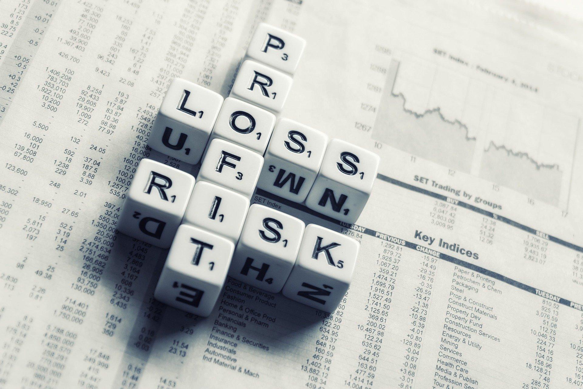 Chancen und Risiken von Investments in Aktien