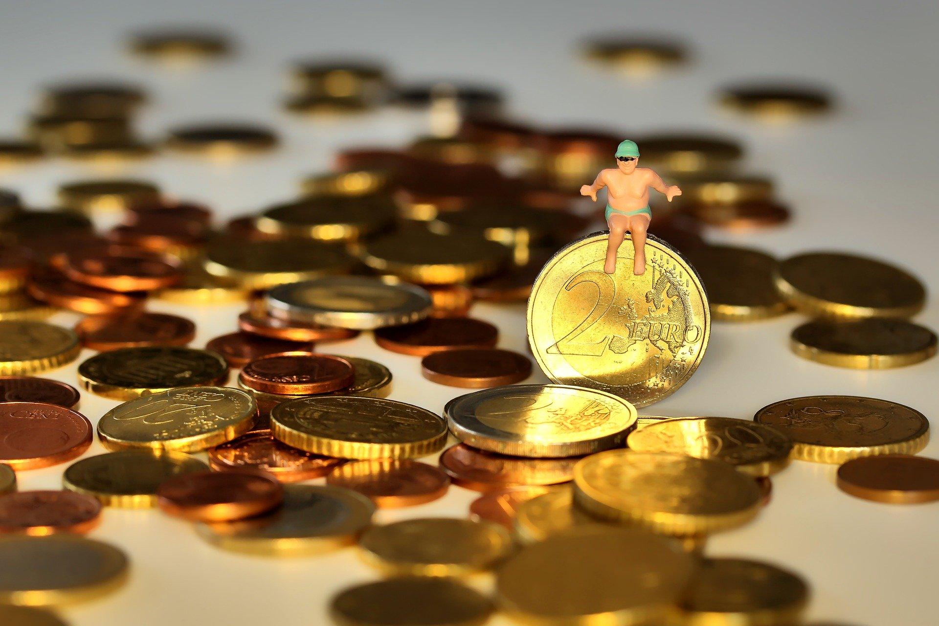 Der Wert Deiner Rente – Du bist reicher als Du denkst!